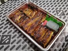 清水屋川魚店
