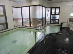 遊泉ハウス児湯(ゆうせんはうすこゆ) Yusen House Koyu