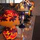 アール・ヌーヴォーのガラス工芸にうっとり 北澤美術館