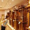 生まれ変わったオルゴールミュージアム 日本電産サンキョーオルゴール記念館『すわのね』