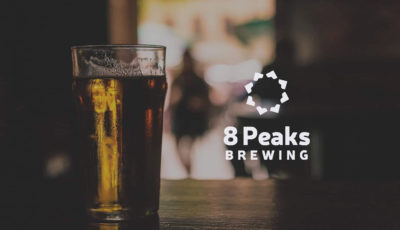 醸造所の煙突が見える範囲で飲むビールが一番うまい