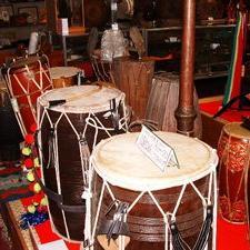 世界の太鼓博物館