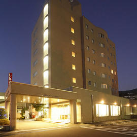 上諏訪ステーションホテル
