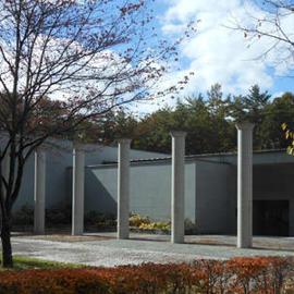 京都造形芸術大学附属康耀堂美術館