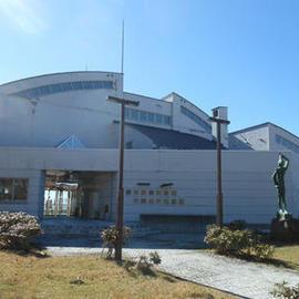 蓼科高原美術館