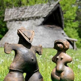 八ヶ岳山麓は縄文文化に注目!