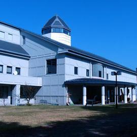 八ヶ岳総合博物館
