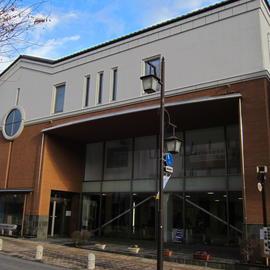 市立岡谷美術考古館