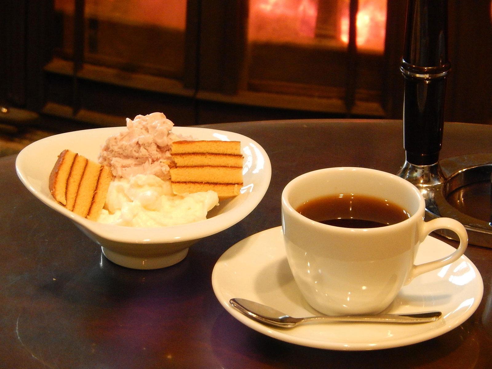ジェラテリア・六花/喫茶室・六花