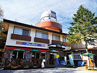 マナスル山荘 新館